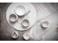 Open Access Ceramics Studio, £50 per week, No Deposit, Memberships Available