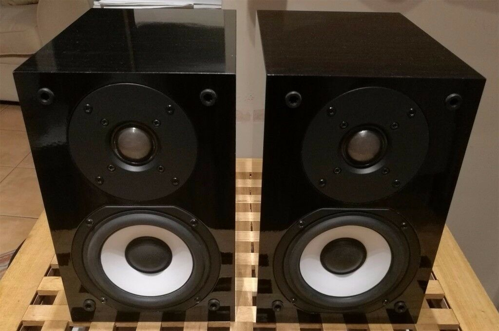 Sony CMT-MD1DX Micro Hi-Fi System Speakers