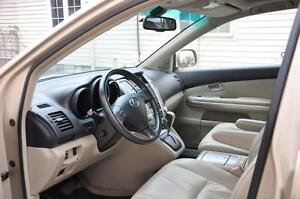 2008 Lexus RX 400h Base Kitchener / Waterloo Kitchener Area image 5