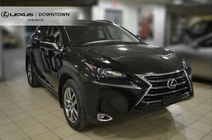2015 Lexus NX 200t NO ACCIDENT-- 1 OWNER