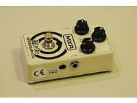 MXR Zakk Wylde Overdrive ZW44 pedal