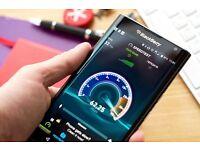 BlackBerry Priv - 32Gb - Black (Unlocked) Smartphone
