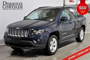 2016 Jeep Compass NORTH**4X4**BLUETOOTH**MAGS**