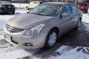 2012 Nissan Altima Cruise Control! Keyless Entry+Start!