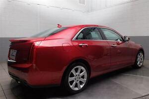 2013 Cadillac ATS EN ATTENTE D'APPROBATION West Island Greater Montréal image 7