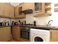A WELL PRESENTED TWO DOUBLE BEDROOM FIRST FLOOR FLAT ON ALMERIC ROAD, BATTERSEA