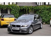 BMW 320D M SPORT FACELIFT LCI PAN ROOF not 330d 335d 520d audi a3 a4 s line s3 golf gtd gti c220 amg