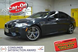 2012 BMW M5 560 HP ROCKET!! EVERY OPTION POSSIBLE!