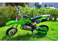 Mini Dirt Bike - Mini Moto 49CC Dirt Bike