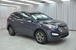 2013 Hyundai Santa Fe SPORT AWD SUV w/ BLUETOOTH, HEATED SEATS,