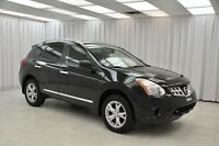 2011 Nissan Rogue 2.5SV AWD CVT SUV w/HEATED SEATS, BLUETOOTH &