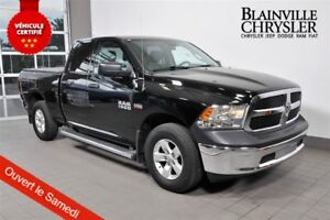 2014 Ram 1500 CAMERA RECUL - 4X4 - 5.7L HEMI - BLUETOOTH!