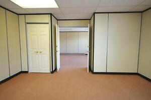 DOUBLE OFFICE SPACE FOR LEASE DOWNTOWN CORNWALL Cornwall Ontario image 2