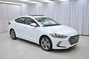 2017 Hyundai Elantra DO NOT MISS OUT!!! GLS  SEDAN w/ BLUETOOTH,