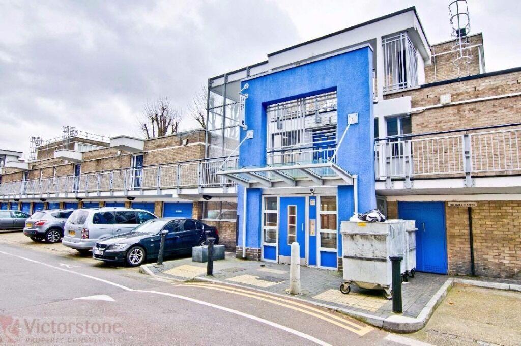 THREE BEDROOM IN WHITECHAPEL £499 PER WEEK