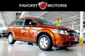 2012 Dodge Journey CVP | POWER WINDOWS | MEDIA INPUT