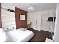 A room in Zone 1 London