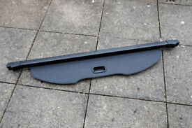 Ford S-Max Parcel Shelf
