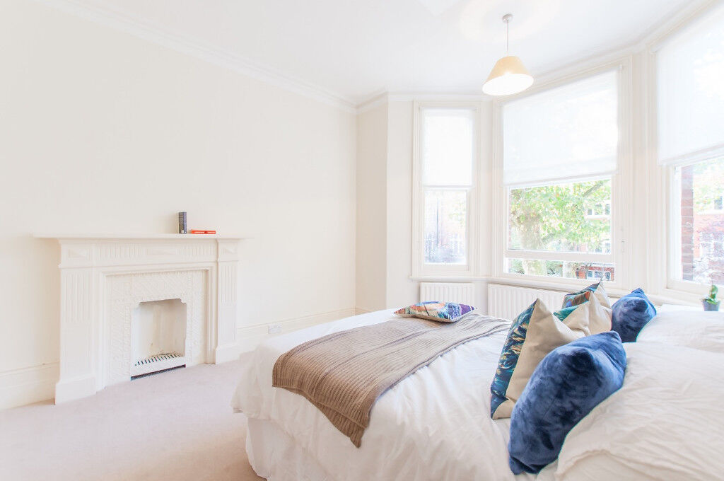Double Room,Maida Vale, Central London, St John's Wood, Zone 1, Bills Included, gt2