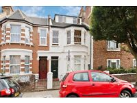 STUNNING THREE BEDROOM IN THE HEART OF FULHAM