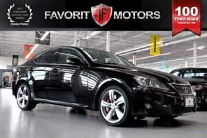 2011 Lexus IS 350 AWD Mark Levinson/Luxury Pkg | NAV | BACK-UP C
