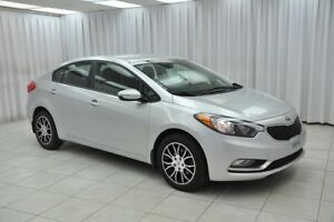 2014 Kia Forte LX+ SEDAN w/ BLUETOOTH, HEATED SEATS, USB/AUX POR