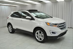 2018 Ford Edge TITANIUM ECOBOOST SUV w/ BLUETOOTH, HEATED / VENT