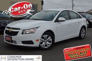 2012 Chevrolet Cruze LT Turbo AUTOMATIC REMOTE STARTER