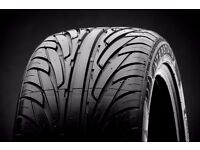 """Top Quality New Tyres 1x 205 40 17 """"£40"""" Free Fitting and Balance, Part Worn Tyres Available Also"""