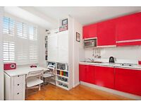 Very nice modern studio apartment in Pimlico for only 270PW