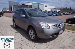 2010 Nissan Rogue SL! Leather Interior! Guaranteed Approval