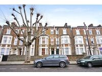 LARGE STUNNING 2 BEDROOM 2 BATHROOM IN A VICTORIAN CONVERTION