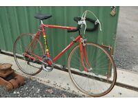 Raleigh Europa, great condition
