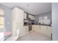 A modern two double bedroom apartment to rent on Durnsford Road
