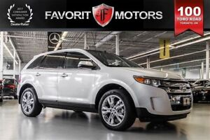 2013 Ford Edge Limited Reverse Camera, Bluetooth, All Wheel Driv