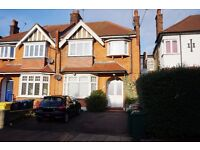 Large Two Double Bedroom Flat, North Finchley N12