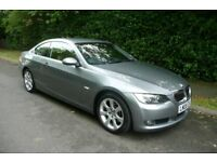 BMW 3 series 325d SE (3.0L) - Excellent condition and low price
