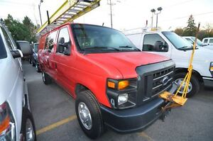 2008 Ford E-250 1.99% up to 48 months