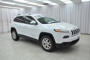 2015 Jeep Cherokee NORTH 4x4 SUV w/ BLUETOOTH, CLIMATE CONTROL,
