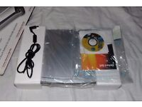Packard Bell Diamond 2400 Plus 48-Bit True Colour USB Scanner (Pickup Only)