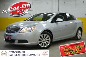 2015 Buick Verano LOADED and only 52,000 km