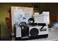 Hanimex LaRonde Slide Projector (For Parts)