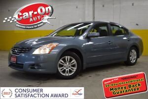 2011 Nissan Altima SPECIAL EDITION SUNROOF HTD SEATS