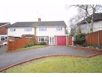 Recently refurbished 4 Bedroom House in Old Moulsham area of Chelmsford CM2