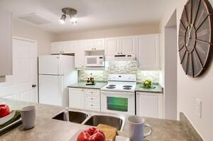 OPEN CONCEPT - 2 BEDROOM APARTMENTS - IN-SUITE LAUNDRY London Ontario image 3