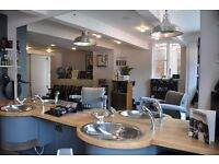 Stainless Steel Barber/ Hairdressing Sink (3 to be sold)