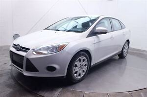 2013 Ford Focus EN ATTENTE D'APPROBATION