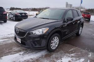 2013 Mazda CX-5 Only $131 Bi-Weekly! Cruise! IIHS Top Safety Pic
