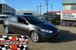 2015 Dodge Dart Limited | Leather | Backup Camera |