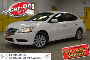 2013 Nissan Sentra AUTOMATIC Only 48,000 KM